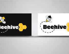 #6 cho Design a Logo for a temporary student work agency 'Beehive'. bởi motoroja