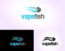 #9 para Pollish an existing logo for an e-cigarette brand por chrissieroberts