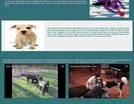 antonetoppo tarafından Redesign the slickpuppymusic website için no 1
