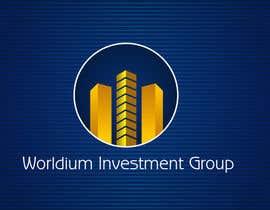 nº 76 pour Design a Logo for worldium.com par asahadesign