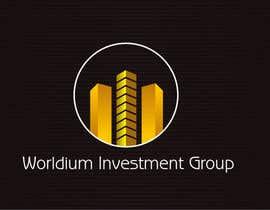 nº 81 pour Design a Logo for worldium.com par asahadesign
