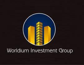 nº 82 pour Design a Logo for worldium.com par asahadesign