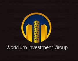nº 83 pour Design a Logo for worldium.com par asahadesign