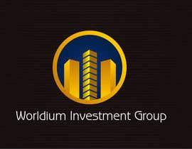 nº 84 pour Design a Logo for worldium.com par asahadesign
