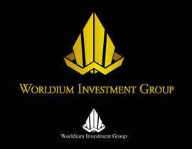 nº 85 pour Design a Logo for worldium.com par gerganesko07