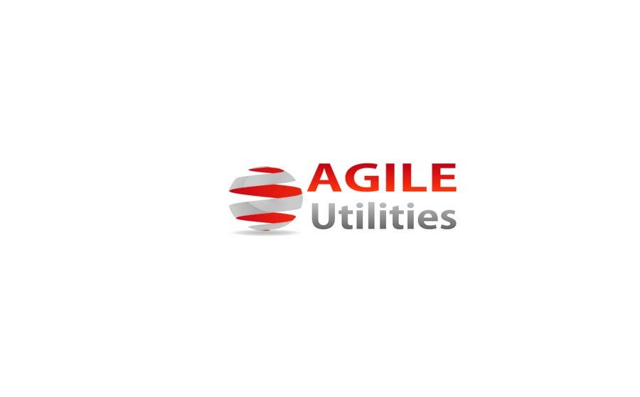 Entri Kontes #100 untukLogo Design for Agile Utilities