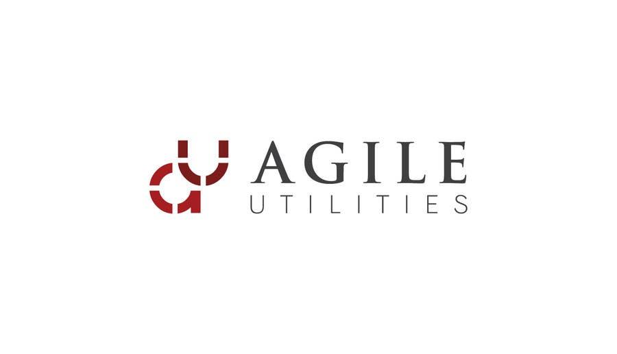 Entri Kontes #195 untukLogo Design for Agile Utilities
