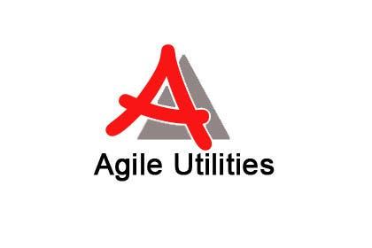Entri Kontes #88 untukLogo Design for Agile Utilities