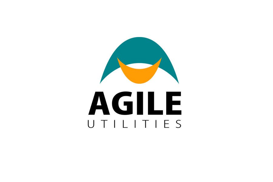 Entri Kontes #189 untukLogo Design for Agile Utilities