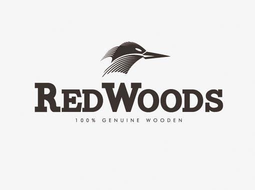 Bài tham dự cuộc thi #271 cho Design a Logo for a Wooden Sunglasses company