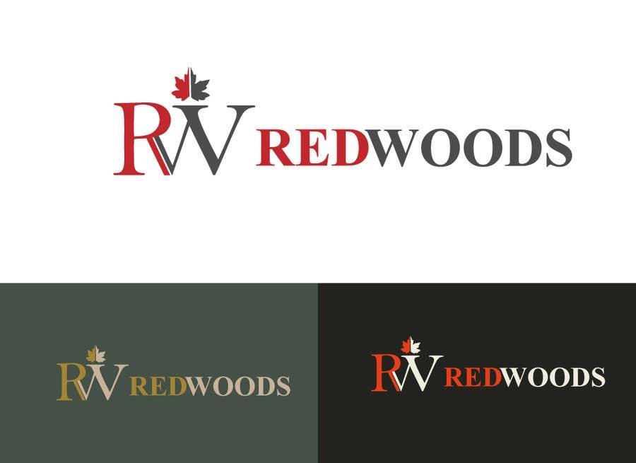 Bài tham dự cuộc thi #191 cho Design a Logo for a Wooden Sunglasses company