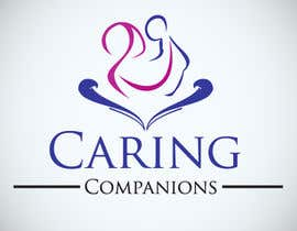 #44 para Design a Logo for Caring Companions LLC por karimjaved
