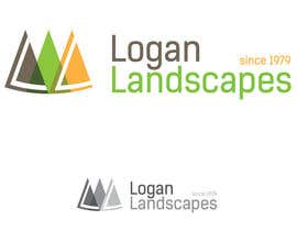#53 for Design a Logo for Logan Landscapes by Ferrignoadv
