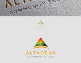 "lumerbgraphics tarafından ""Altadena Community Energy"" Logo Design için no 68"