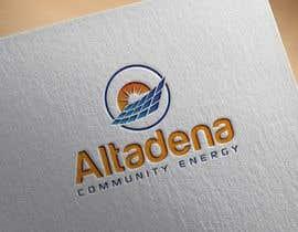 """Angelbird7 tarafından """"Altadena Community Energy"""" Logo Design için no 52"""