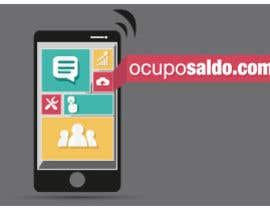 Nro 7 kilpailuun Diseñar un logotipo para venta de recargas käyttäjältä paulanoble
