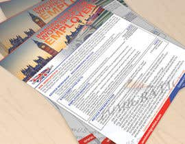 Sohannishu tarafından Design an A4 Flyer- Short contest time için no 9