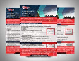 skillshubham tarafından Design an A4 Flyer- Short contest time için no 73