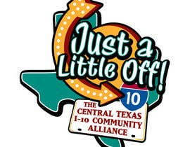 #77 for Design a Logo for The Central Texas I-10 Community Alliance by ReflexJustin