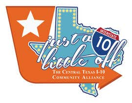 #62 for Design a Logo for The Central Texas I-10 Community Alliance by jmwaters