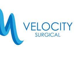 "osama5693 tarafından Design a Logo for my company ""Velocity Surgical"" için no 42"