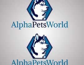 Vdesigns99 tarafından AlphaPetsWorld logo!! için no 30
