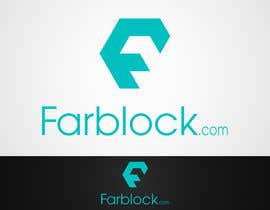 #216 for Design a Logo for farblock.com by IamGot