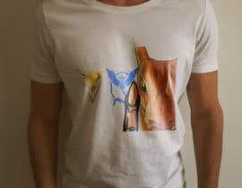 #25 for Design a T-Shirt by Ashwink8