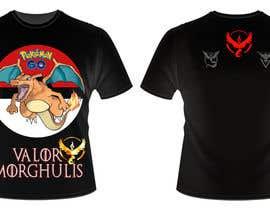 anandpai007007 tarafından Design a T-Shirt için no 27