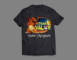 A7mdSalama tarafından Design a T-Shirt için no 12