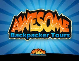 #130 cho Design a Logo for Awesome Tours bởi rogeliobello