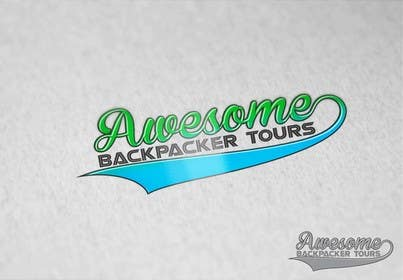 #138 cho Design a Logo for Awesome Tours bởi nomi2009