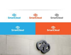 #161 for Design a Logo for SmartCloud360 af Deezastarr