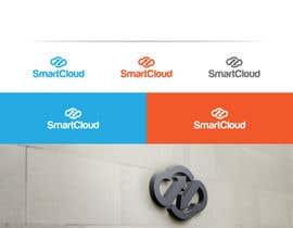 nº 161 pour Design a Logo for SmartCloud360 par Deezastarr