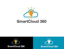#70 for Design a Logo for SmartCloud360 by alexandracol