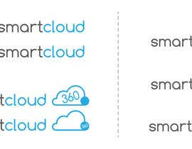 #263 para Design a Logo for SmartCloud360 por zsoltfazekas