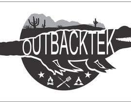 Kaustubharj tarafından A Logo for outdoor survival, camping, BBQ tools için no 38