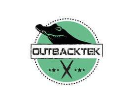 DarDerDor16 tarafından A Logo for outdoor survival, camping, BBQ tools için no 65