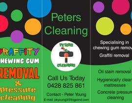 dymetrios tarafından Design a Brochure & Logo for a Cleaning Company için no 9