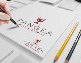 #89 for Design a Logo for Pangea Wine & Spirits Inc. af LogoFreelancers
