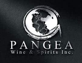 #168 for Design a Logo for Pangea Wine & Spirits Inc. af jaskoraul7