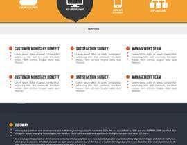 #4 untuk Develop a Corporate Identity for A IT company oleh konradstrojny