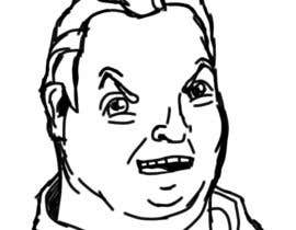 vidakiss tarafından Cartoon of Eddie için no 17