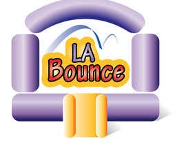 #12 para Design a Logo for my bounce house company por KevinHiggs10