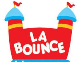 #41 para Design a Logo for my bounce house company por tjayart