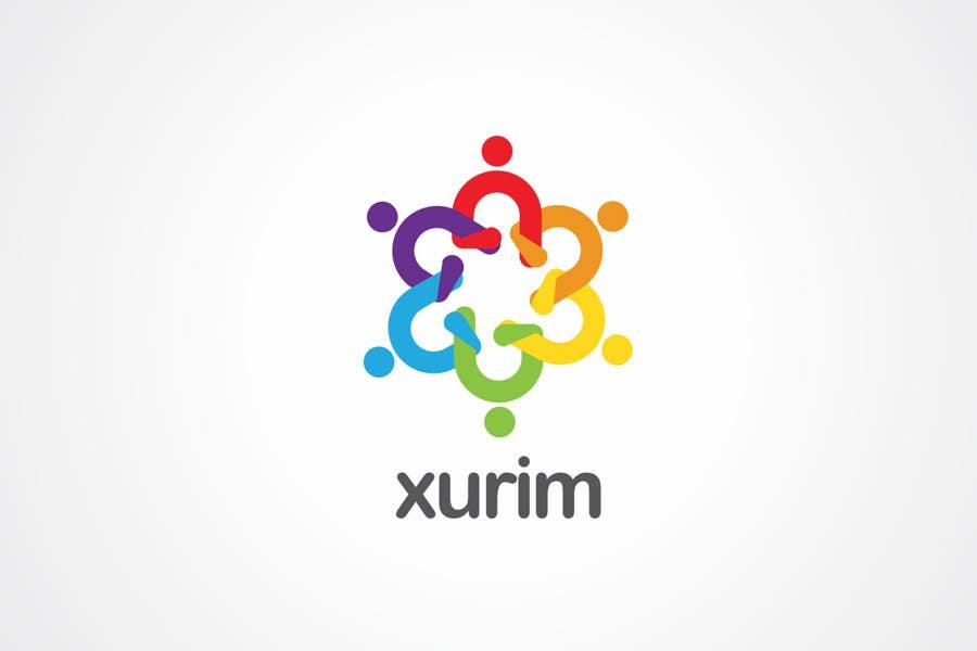 Inscrição nº                                         405                                      do Concurso para                                         Logo Design for Xurim.com