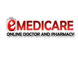 #230 untuk Design a Logo for INTERNET PHARMACY - DOCTOR CONSULTATION oleh kvnsss