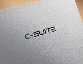 HUAWEI30 tarafından C-Suite - Logo Desin Contest için no 36