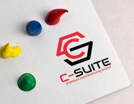 Ibiim tarafından C-Suite - Logo Desin Contest için no 9