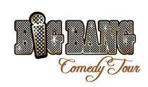 Graphic Design Inscrição do Concurso Nº287 para Logo Design for Big Bang Comedy Tour